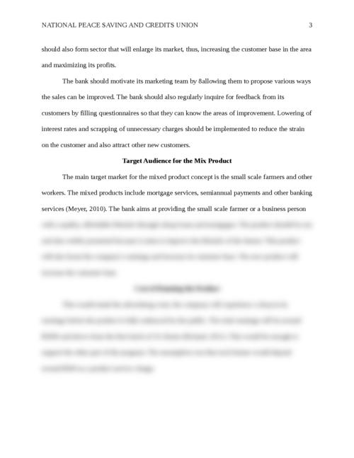 National Peace Saving and Credits Union                                   - Page 3