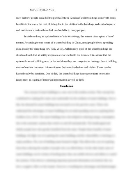 Smart Buildings - Page 5