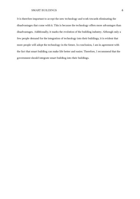 Smart Buildings - Page 6
