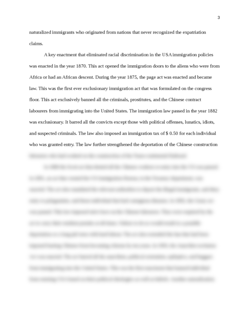 Immigration Law Reform - Page 3