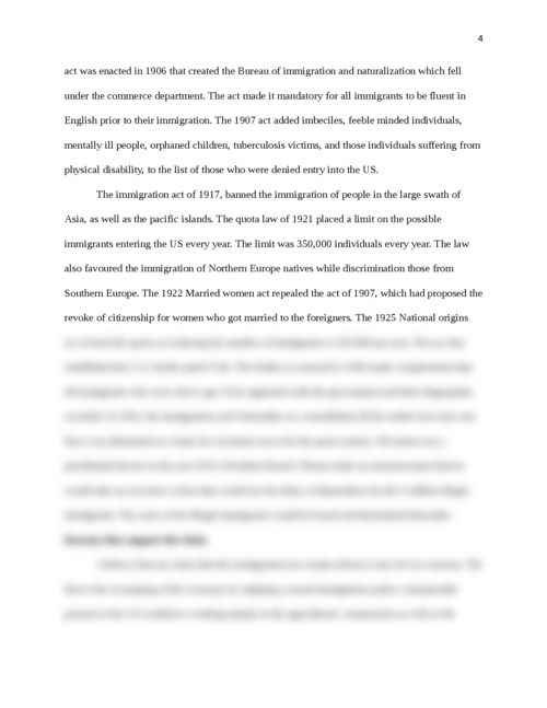 Immigration Law Reform - Page 4