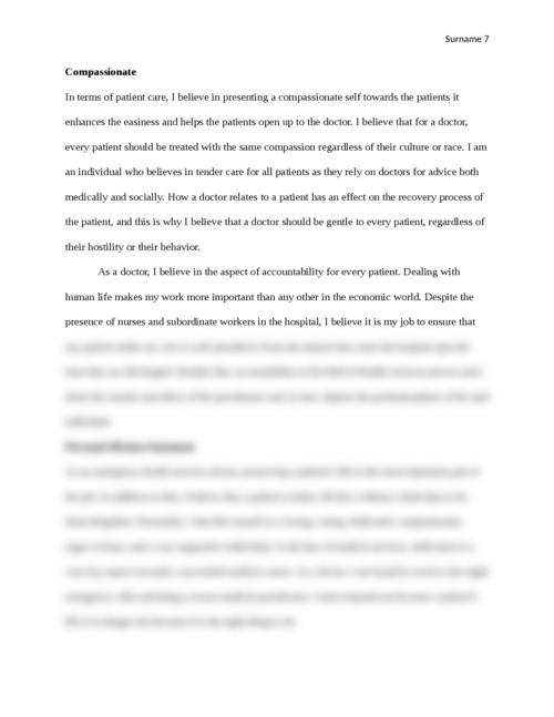 Personal Portfolio - Page 7