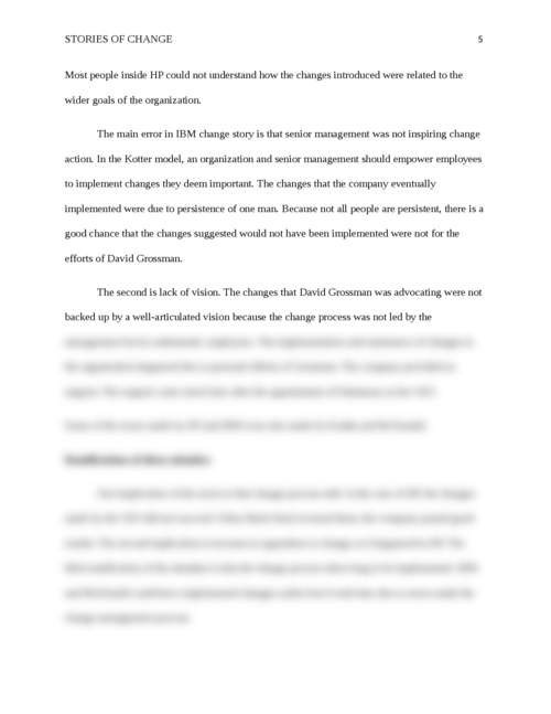 Stories of change - Page 5