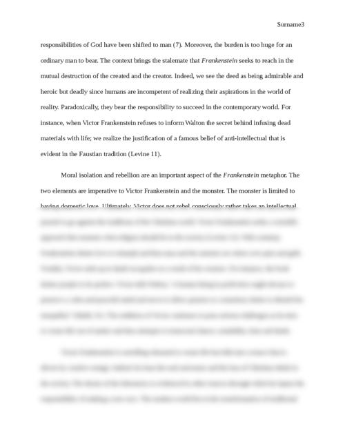Frankenstein - Page 3