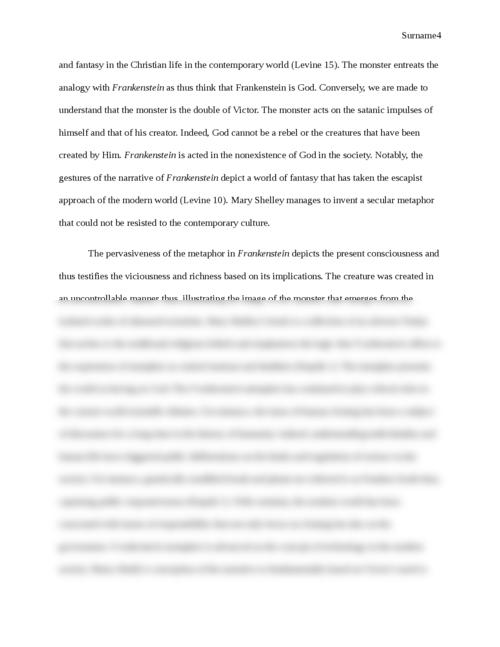 Frankenstein - Page 4