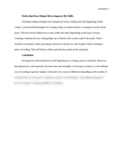 Art of Writing - Page 3