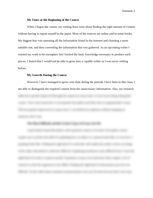 Art of Writing - Page 2