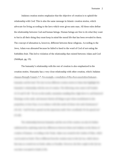 Islam and Judaism - Page 2
