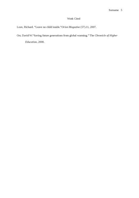 Environmental Conservation - Page 5