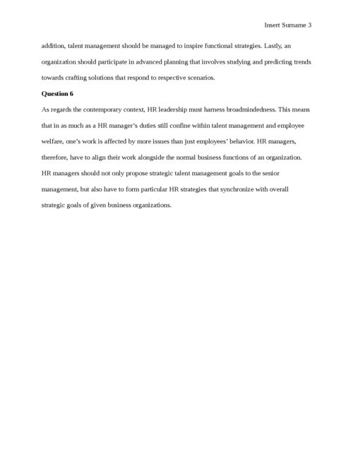 Talent management - Page 3
