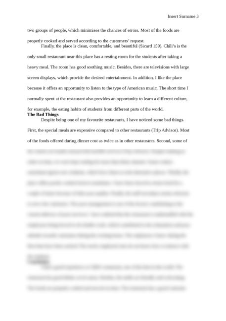 chili's restaurant - Page 3