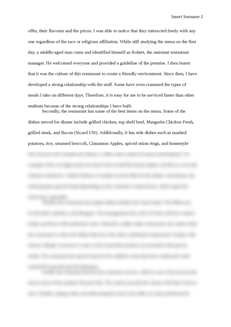 chili's restaurant - Page 2