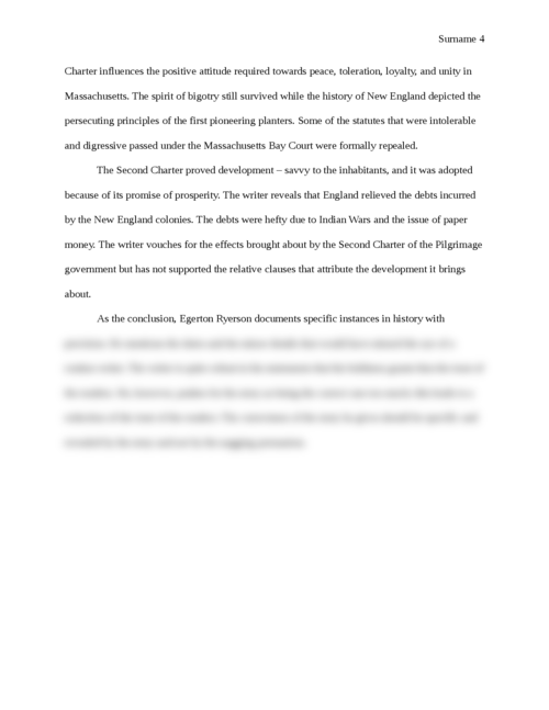"""Book Review:  """"The Loyalists of America Their Times From 1620-1816 vol 1"""" - Page 4"""