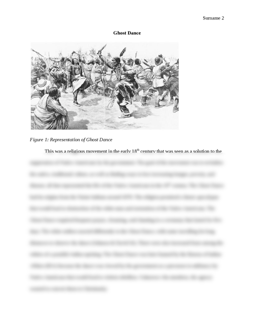 Essay: Important Issues in American History - Page 2