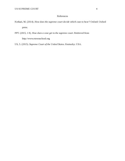 US Supreme Court recent decision - Page 4