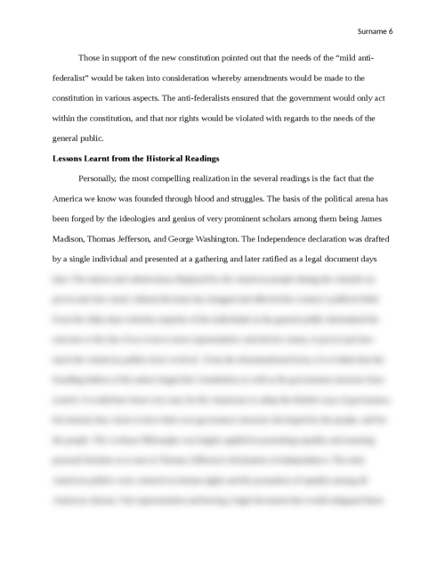 Historical Articles Reviews - Page 6