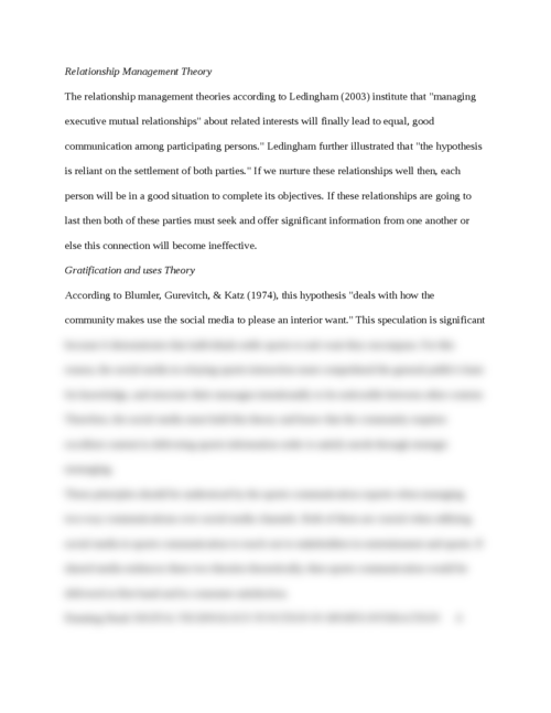 The role of social media in sports communication - Page 6