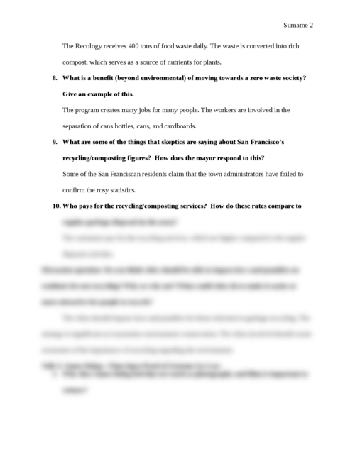 questions and answers - Page 2