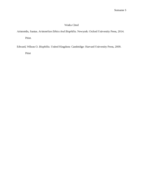 """Essay on the documentary """"Singapore: Biophilic City"""" - Page 5"""