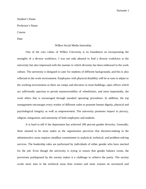Essay about how to turn trash into treasure