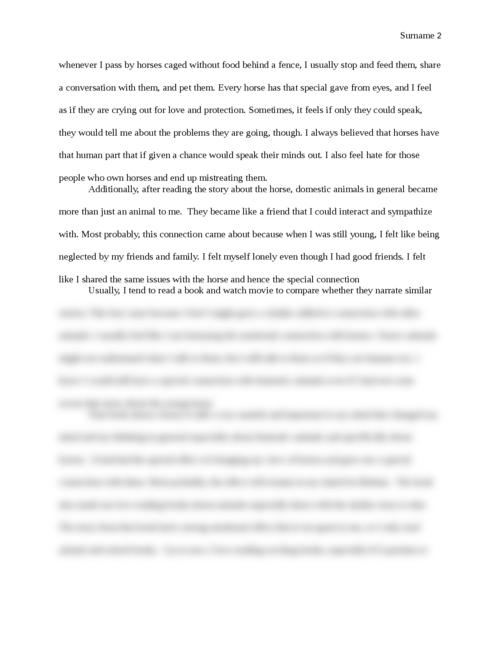 Personal Essay - Page 2