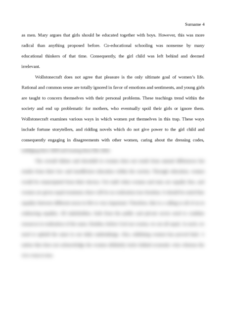 The Idea of Reason in the Works of Rousseau - Page 4