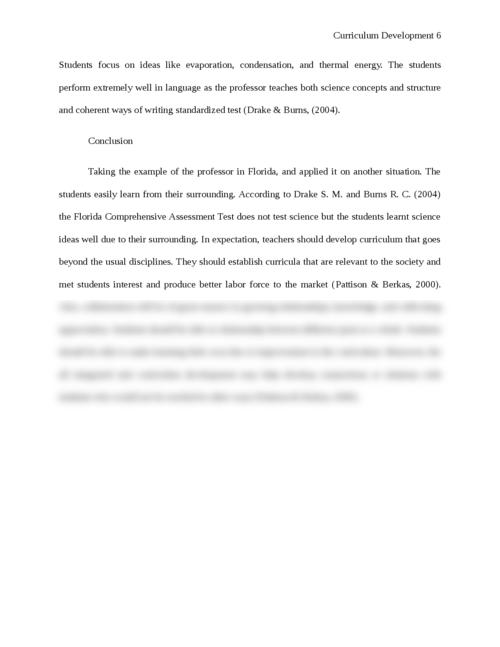 Gradebook Creation - Page 6
