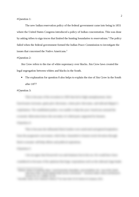 AMERICA'S HISTORY - Page 2