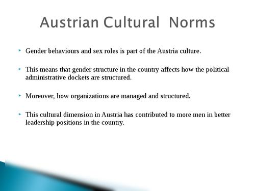 Global leadership: Austria - Page 4