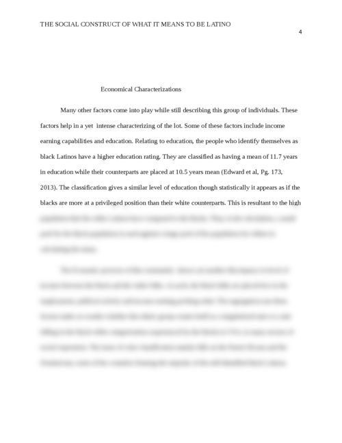 The social construct of what it means to be Latino? - Page 4