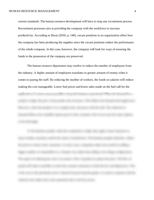 HR305: HR ISSUE RESEARCH PAPER AND PRESENTATION PROJECT - Page 4