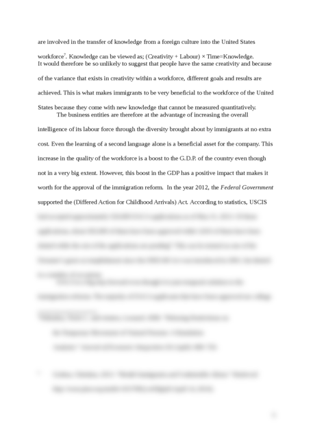 Immigration Reform in America - Page 6
