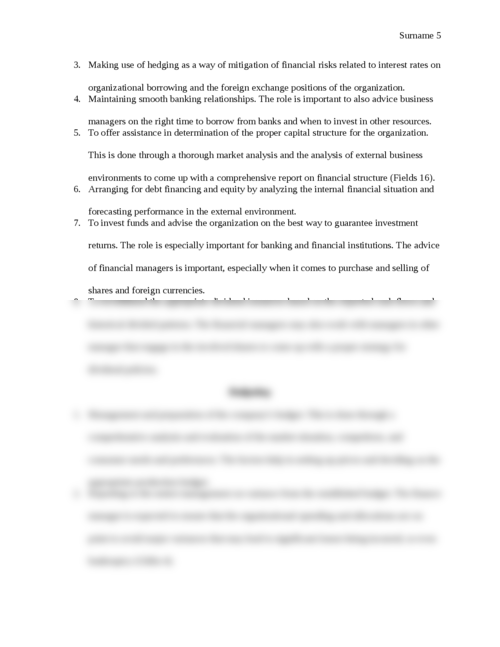 Occupational research paper - Page 5