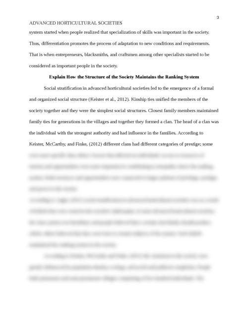 Advanced Horticultural Societies - Page 3