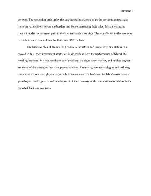 Sharaf DG: Case Study - Page 5