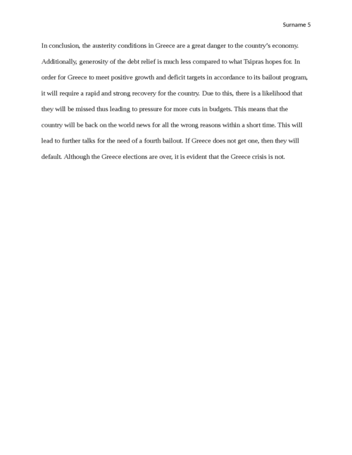 History and Background of Greece - Page 5