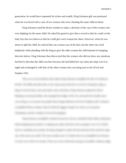 Philosophy of My Life - Page 5