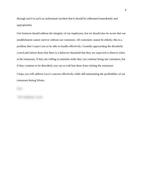 Communication and Ethical Reasoning in Business - Page 4