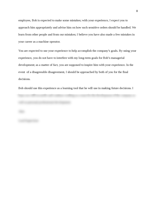 Communication and Ethical Reasoning in Business - Page 8