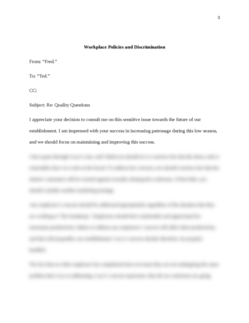 Communication and Ethical Reasoning in Business - Page 3