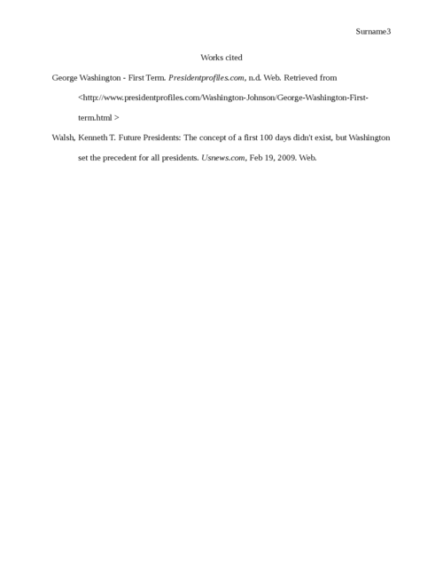 Journal Response to George Washington's quote - Page 3