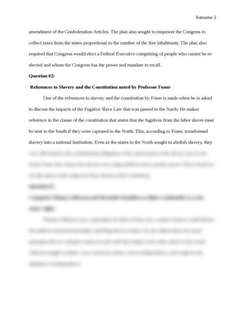 The American Constitution - Page 2
