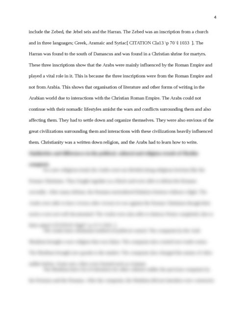 Rome in the East & Rome and the Arabs - Page 4