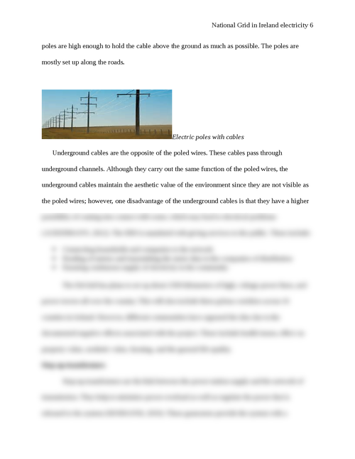 National Grid in Ireland electricity - Page 6