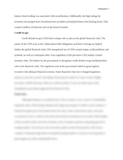 Global financial crisis - Page 3
