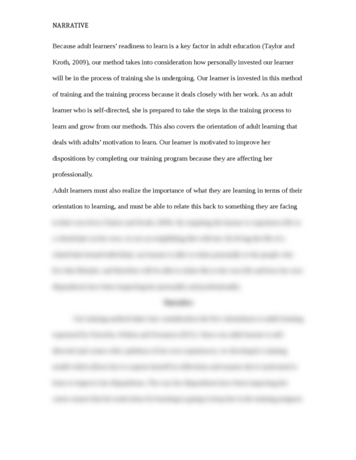Improving disposition in working with disabled people - Page 4