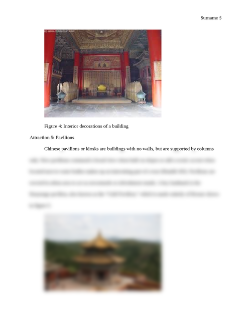 A Day-Tour of China - Page 5