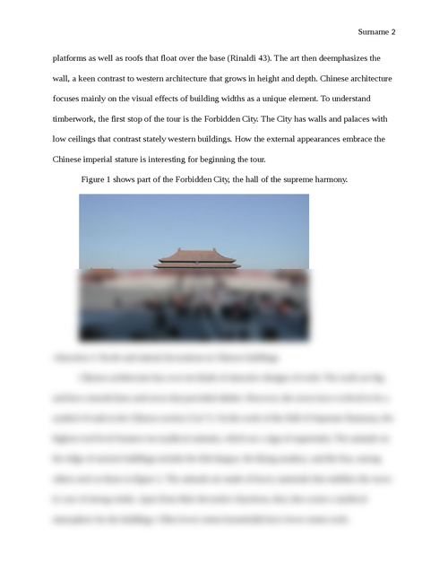 A Day-Tour of China - Page 2