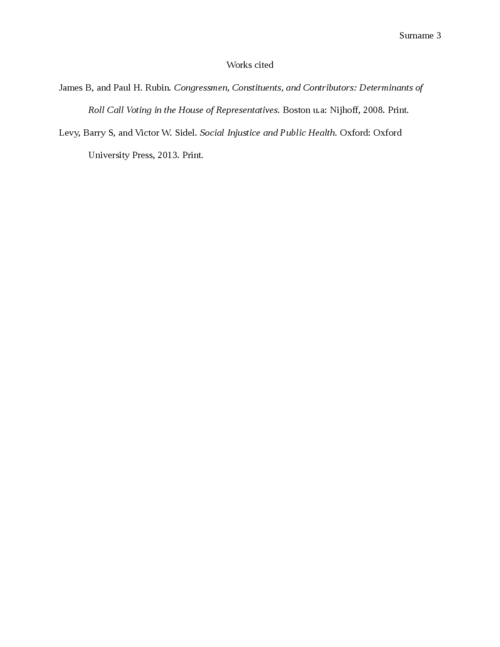 OSHA Enforcement - Page 3