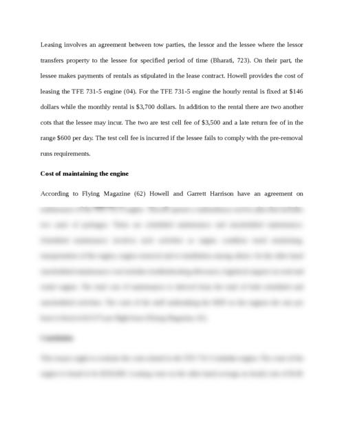TFE 731-5 turbofan engine cost - Page 3